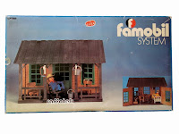 famobil 3427 cabaña