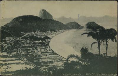 copacabana 1905