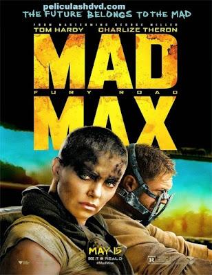 ver furia en el camino mad max 2015 online