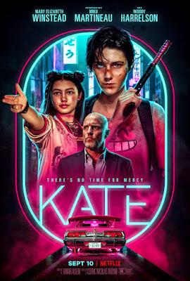 Kate (2021) Dual Audio [Hindi 5.1ch – Eng 5.1ch] 720p | 480p HDRip ESub x264 950Mb | 350Mb