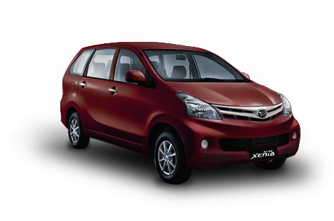 Daftar Harga Terbaru Mobil Daihatsu Xenia Lintasan