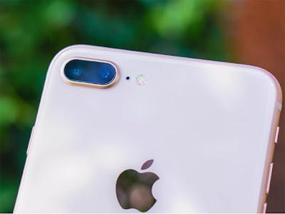 iPhone 8 Plus rất chuẩn dù chỉ 2 camera | Tìm hiểu thông tin chi tiết