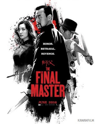 The Final Master (2015) WEB-DL Subtitle Indonesia