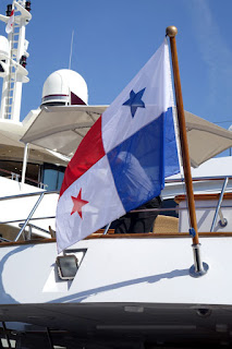 How to Register a Vessel in Panama