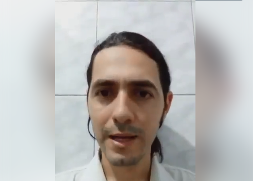 Vídeo | Secretário de Educação Maurício Melo fala sobre Decreto Municipal.