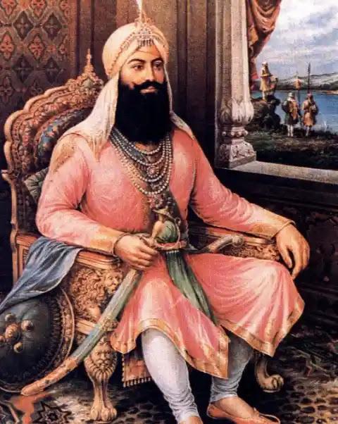 जस्सा सिंह रामगढ़िया की जीवनी   Jassa Singh Ramgarhia History in Hindi