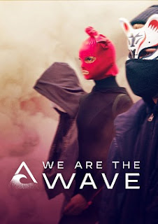 We Are The Wave Complete S01 [GERMAN-ENGLISH] 480p NF WEBRip x264-