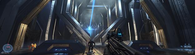 Halo Infinite for PC 32:9