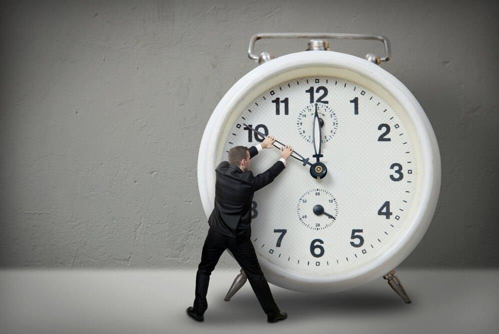 Porque Seu Tempo é Tão Importante