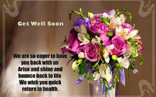 Good Morning Get Well Soon