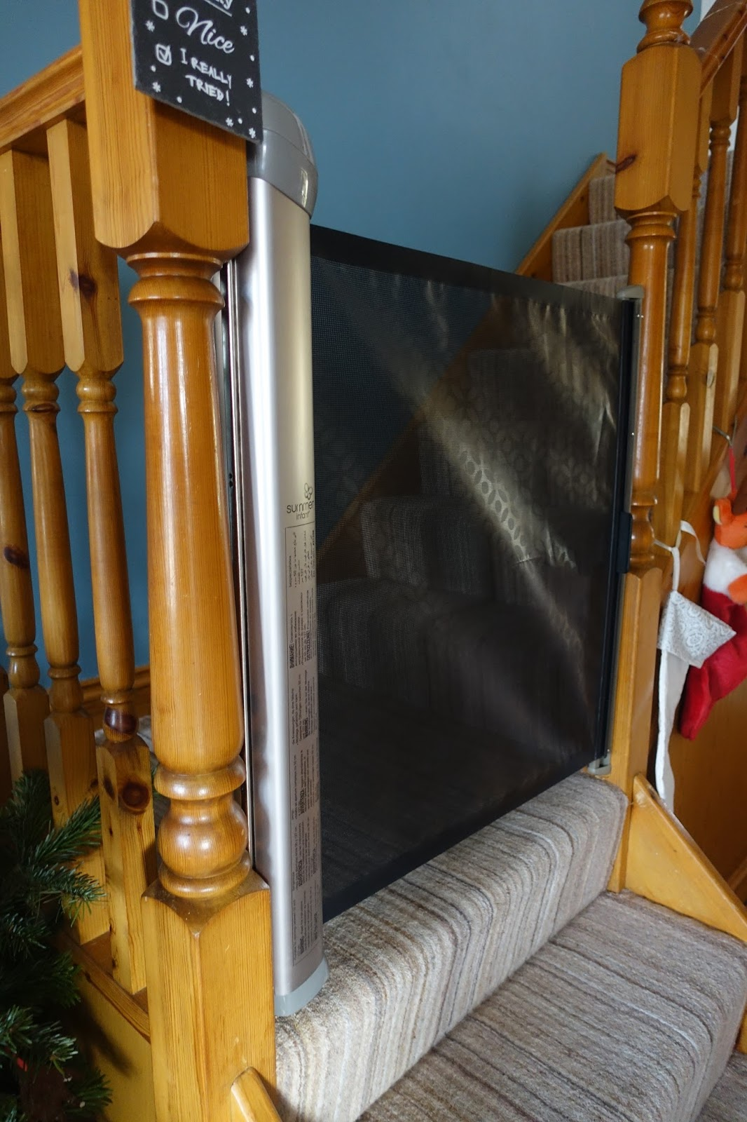 Summer Infant Retractable Gate A Review This Day I