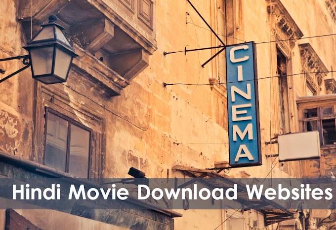 Free Hindi Movie Download Latest Websites