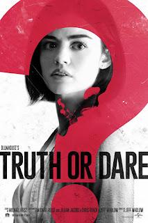 Truth or Dare 2018 Dual Audio ORG 1080p BluRay