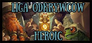 Liga Odkrywców Heroic