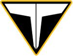 Logo Tushek Marca de Autos