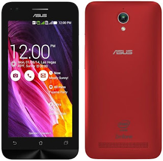cara flash asus zenfone c