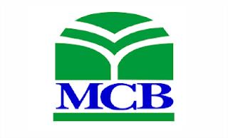 MCB Bank Jobs 2021 – Apply Online via www.mcb.com.pk/careers