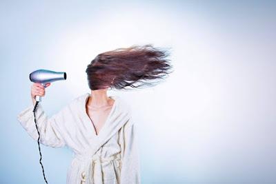 أسباب قشرة الشعر