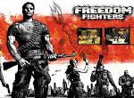 تحميل لعبة Freedom Fighters من ميديا فاير للكمبيوتر مجانا
