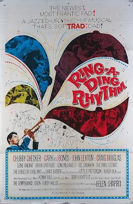 Ring-A-Ding Rhythm Poster