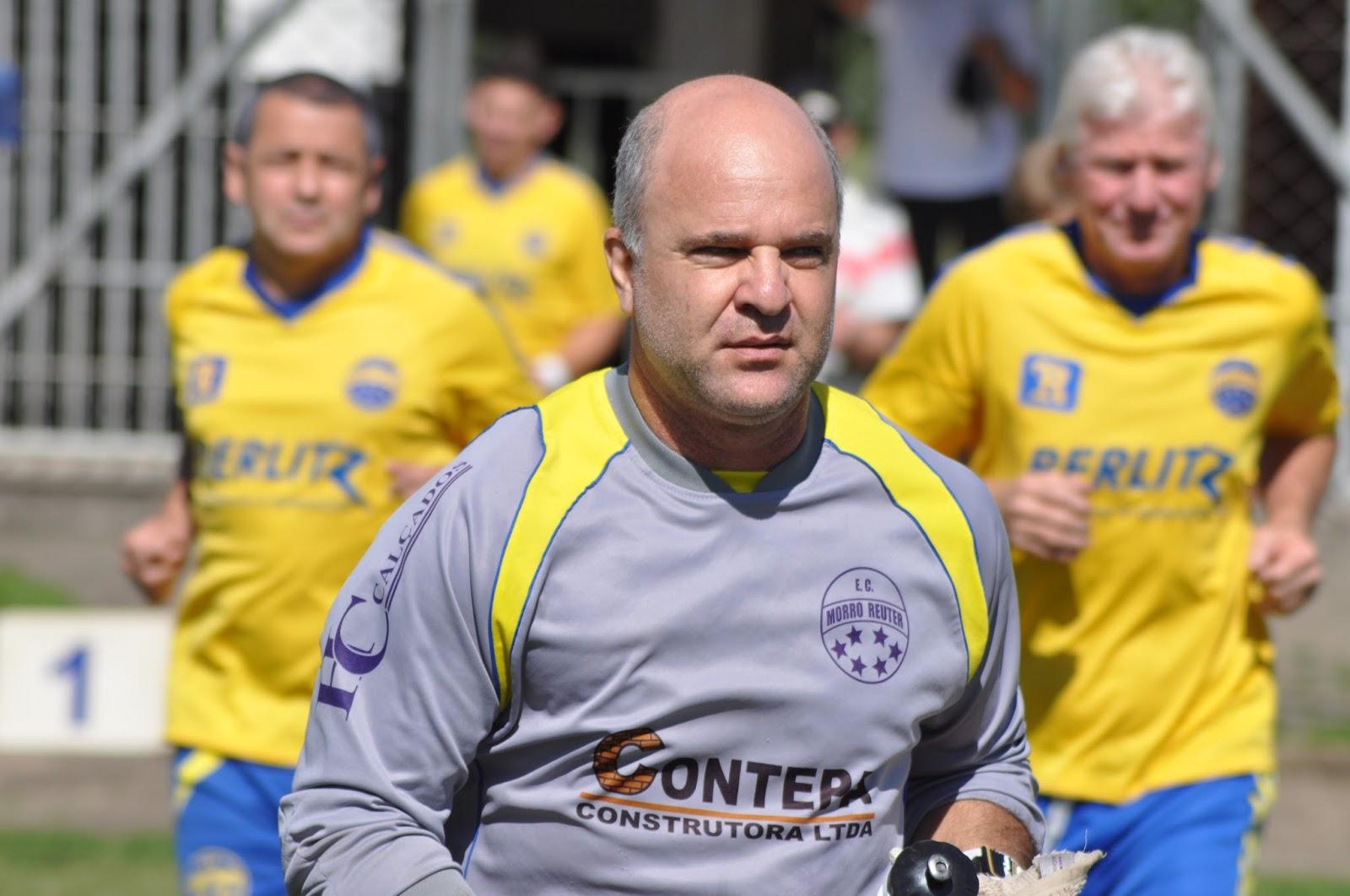 4387a4dcfa O melhor goleiro do master gaúcho - Campeonato Gaúcho Master ...