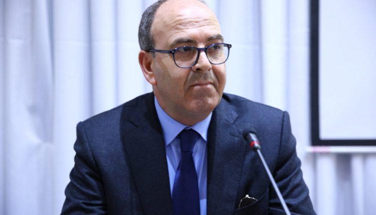 بن شماش: الفريق النيابي للبام أبان عن نضج كبير في التعامل مع الأوراش الإصلاحية الكبرى ببلادنا