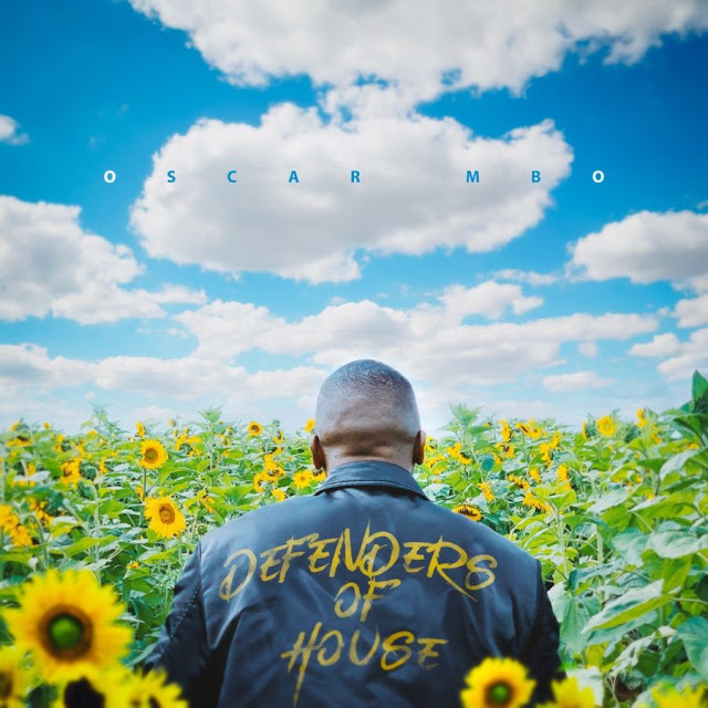 Oscar Mbo releases four-track EP