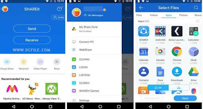 shareit download apk free download for android