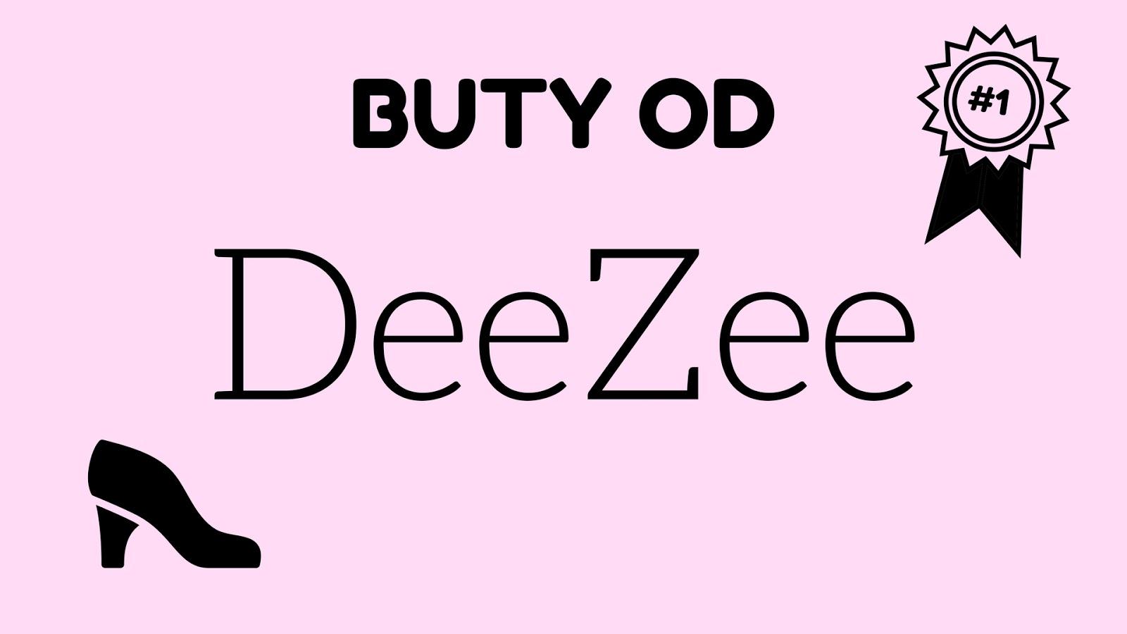 Buty od DeeZee