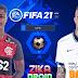 FIFA 21 MOBILE BRASILEIRÃO A,B.