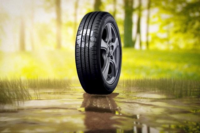 Dunlop reforça compromisso com preservação do meio ambiente
