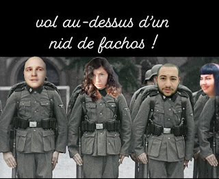 Dudognon, Honneur et Nation, Karine, Lydia Da Fonseca, Youcef Letif,
