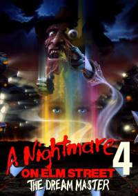 A Nightmare on Elm Street 4 - The Dream Master (1988) Hindi Dubbed 300mb Movies Dual Audio 480p