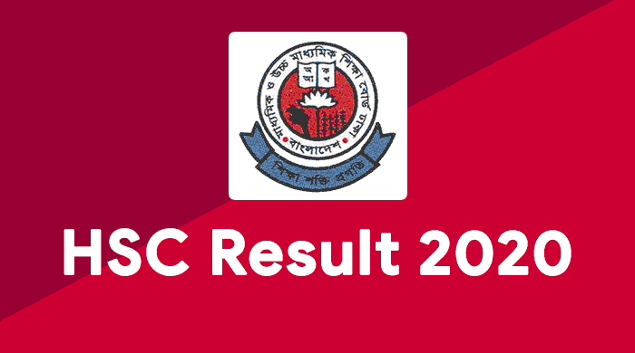 HSC Result 2021 academic year 2020