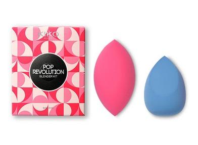 kiko pop revolution spugnette