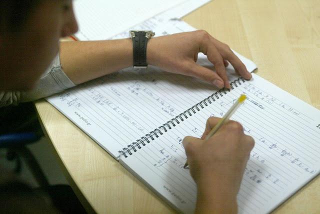 Ιδιαίτερα μαθήματα σε μαθητές Δημοτικού - Γυμνασίου - Λυκείου από καθηγητή μαθηματικό