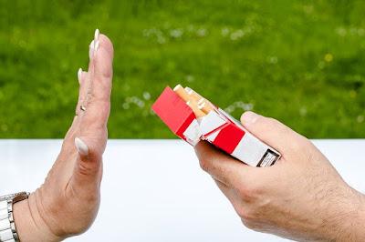 Tolak jadi target influencer rokok