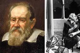 Galileo Galilei, Mencoba untuk Membuktikan, Tema 9, Subtema 3, Pembelajaran 1
