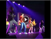 [VIDEO] Alden Richards and Maine Mendoza Performance Video Clips on TNT Concert!