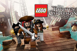 How to Download Game LEGO Pirates of the Carribean for Computer PC or Laptop