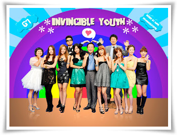 Invincible Youth (2009)