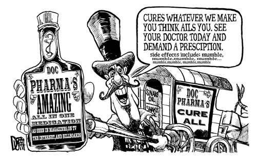 Facts For Working People Capitalism And Big Pharma An