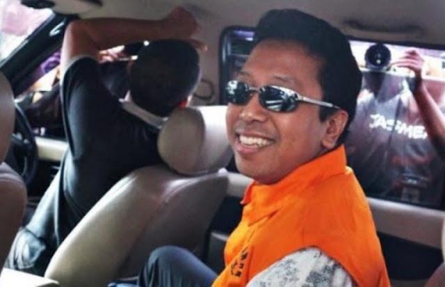 Romahurmuziy Bebas, Pengamat: Koruptor Makin Berjaya di Era Jokowi