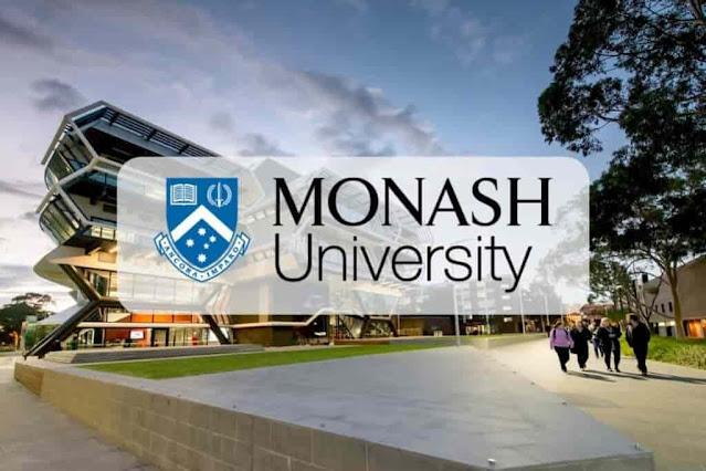 هام للطلاب منحة الطب الحيوي في جامعة موناش في أستراليا للحصول على البكالوريوس
