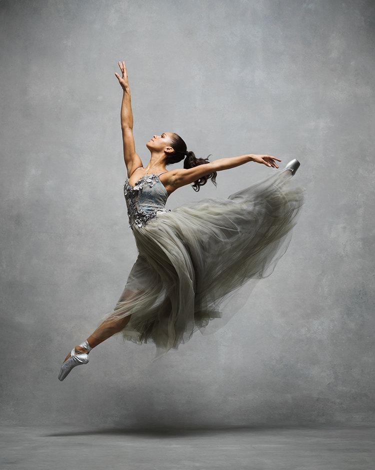 Zsazsa Bellagio Like No Other Ballet Beautiful Misty Copeland