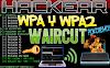 Descarga WAIRCUT Para Windows 7/8/8.1/10 [ Hackear Redes Wifi WPA WPA2-PSK] [FACIL]