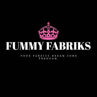 "You Want Trending Ankara And  Fabrics??,  Contact ""FUMMYFABRIKS"" Now (PHOTOS)"