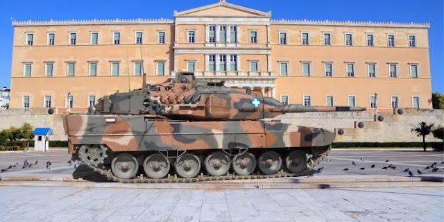ΑΠΟΚΑΛΥΨΗ: Πως οι Γαλλικές Μυστικές Υπηρεσίες Απέτρεψαν έναν Ελληνικό Ξεσηκωμό κατά της Κυβέρνησης Τσίπρα!