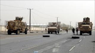 Perang Jalanan Pecah di Al-Hodeidah, Teroris Syiah Hutsi Berlindung di Dekat RS