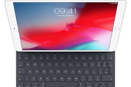 Ada iPadOS yang hebat: masa depan laptop hancur